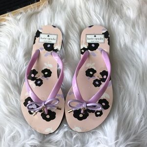 Kate Spade ♠️ Flip Flops